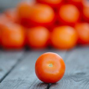 Losse tomaat